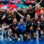 Voormalig handbalbondscoach Bert Bouwer: 'We horen niet thuis in de halve finale'
