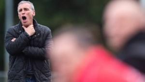 Leo Beckers keert volgend seizoen terug als coach van EVV