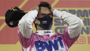 Pérez voornaamste kandidaat voor stoeltje naast Verstappen