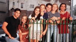 Nostalgie bij serie 'Heartbreak High' op Netflix: Tikkie belegen, maar een feest der herkenning