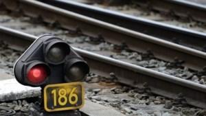 Treinverkeer tussen Weert en Eindhoven weer op gang