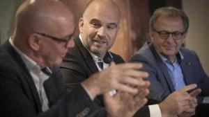 Hilton niet meer betrokken bij kloosterhotel Koningsbosch