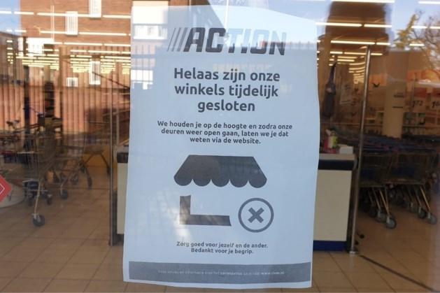 Kabinet grijpt in: Action en Wibra mogen deuren niet openen, ook HEMA weer dicht