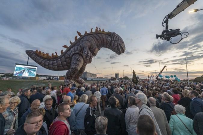 Het definitief schrappen van Cultura Nova is 'opnieuw een dreun voor de stad'