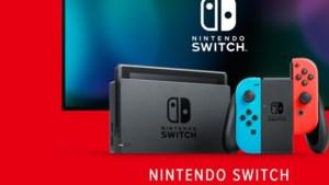 Consumentenbond krijgt duizenden klachten over Nintendo Switch