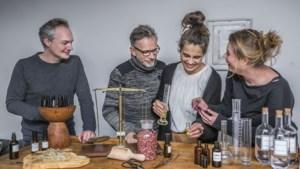 Limburgs bedrijf ontwikkelt mondkapjesspray met geur van boswandeling: 'Het loopt storm'