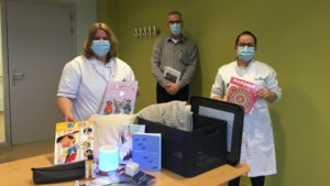 Laurentius Ziekenhuis krijgt waakmanden voor familie van terminale patiënten