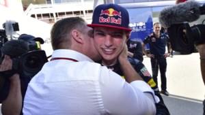 Docu over Verstappen: 'Soms reageerde Max in de trant van: hoho'