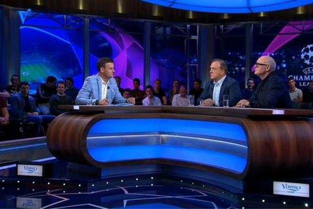 Champions League verhuist van SBS naar RTL