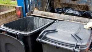 Ophaalschema afval voor Roerdalen met de feestdagen gewijzigd