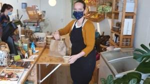 Restaurantrecensie De Groenten van Roos in Sittard: vegan verwenners in de doos van Roos