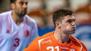 Zes Limburgers in handbalselectie voor EK-kwalificatieduels