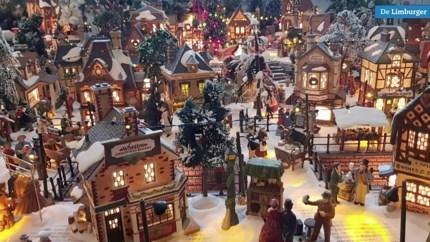 Video: Dit zijn de 10 Mooiste Kerstdorpen van Limburg! Stem op je favoriet en win