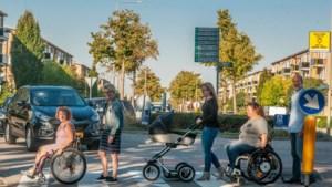 Stein vervult landelijke voorbeeldfunctie: veel aandacht voor deelname aan maatschappij door inwoners met beperking