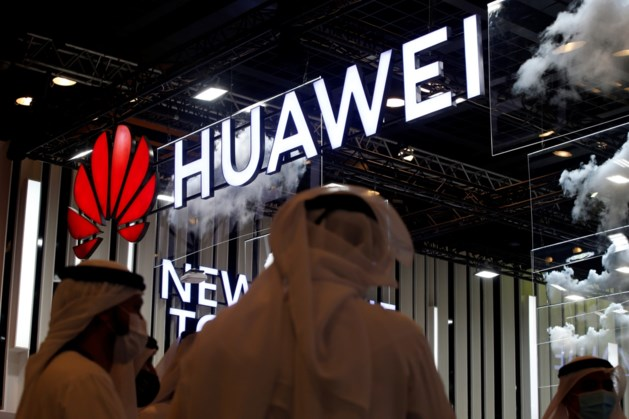 Meer Chinese bedrijven op zwarte lijst gezet door de Verenigde Staten