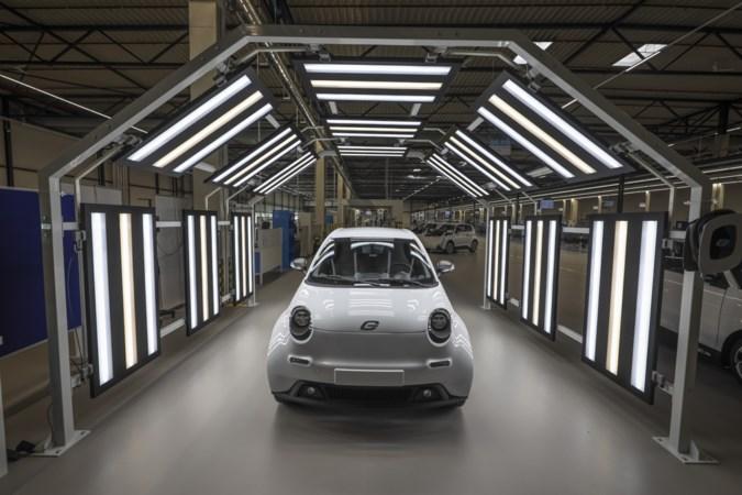 Akense autobouwer e.GO start productie begin 2021 weer op