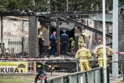 SV Meerssen wacht 4,5 maand na allesverwoestende brand nog altijd op contra-experitse voor verzekeringsclaim gemeente