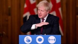 Strengere lockdown in Londen om mutatie coronavirus: 'tot 70 procent meer overdraagbaar'