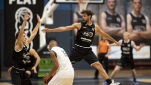 Herstart basketballers: BAL werkt vanaf begint 16 januari eerst halve competitie af