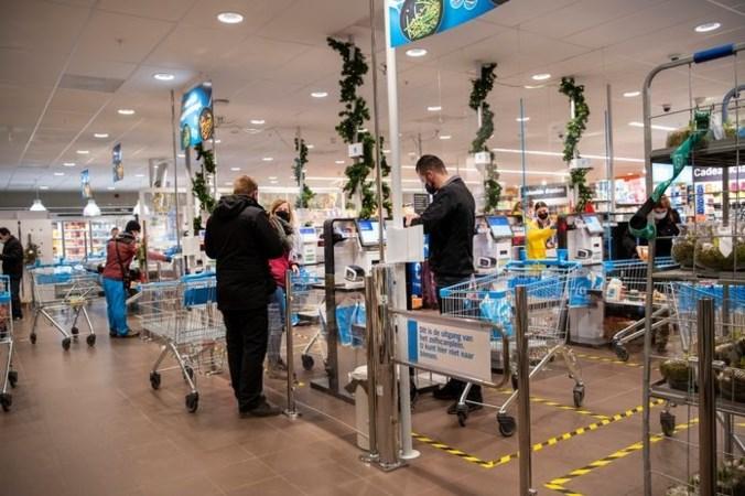 FNV: Sluit alle supermarkten tijdens kerst