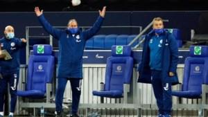 Schalke 04 stelt ook bij rentree Stevens teleur en blijft zonder overwinning