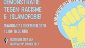 Kwestie rond verjaagd Syrisch gezin zet Black Lives Matter Parkstad aan tot demonstratie in Heerlen