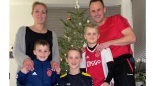 Volleybalman Marcel Tenney heeft in voetbal nieuwe passie gevonden: 'Nooit gedacht dat ik volleybal níet zou missen'