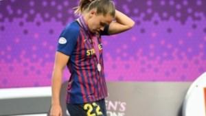 Martens en Barcelona winnen weer ruim: voetbalster uit Bergen scoort niet