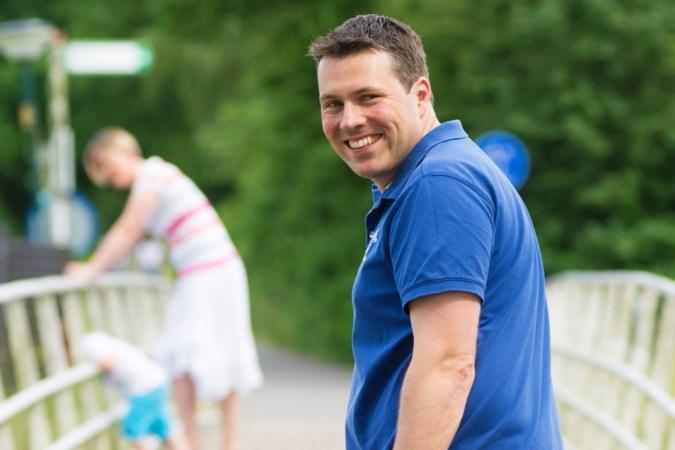 Sjoerd Daniëls uit Schinnen overleden, zijn stichting zet gevecht tegen slokdarmkanker voort