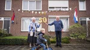 Vijftig jaar onafgebroken buren: 'We zijn als familie voor elkaar'