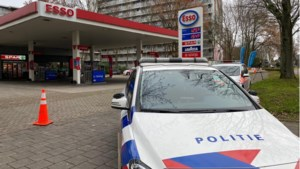 Medewerkster bedreigd bij overval op tankstation in Geleen
