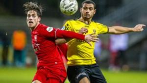 VVV: verdedigend zwak tegen FC Twente; aanvallend onmachtig