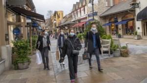 Geen massa's Nederlanders in Belgische winkels: 'Ik vermoed dat het volgende week drukker wordt'