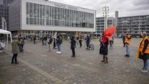 Gevreesde olie op het vuur blijft uit; demonstratie BLM wordt vooral algemeen protest tegen islamofobie en racisme