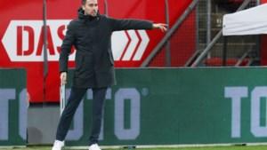 Fortuna droomt van nieuwe zege: '10 uit 4, dat zijn cijfers die bij Ajax of PSV horen'
