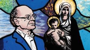 Columnist Gerard Kessels: Hoe ik God verloor en weer een beetje terugvond