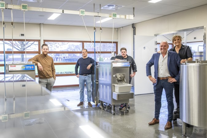 Limburgse ijskoning verkoopt zijn bedrijven aan drie vertrouwde gezichten met het Clevers-DNA