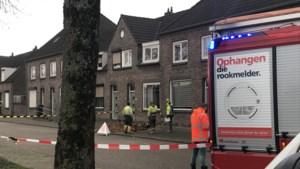 Woningen ontruimd na gaslekkage in Heerlen