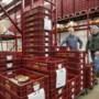 Hoe een slagersjongen in Kronenberg uitgroeide tot gourmetgigant: 'Hier liggen genoeg spullen voor 60.000 eters'