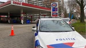 Overvaller tankstation Geleen meldt zichzelf bij politie