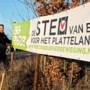 Limburgse kandidaat 'boerenpartij' BBB start campagne in Sittard