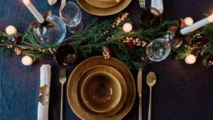 Oproep aan Hosternaren: nodig een eenzame dorpsgenoot uit voor het kerstdiner