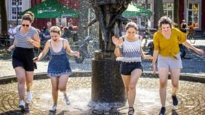 Klimaatverandering: in Maastricht is het nu even warm als 60 jaar geleden in Parijs