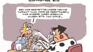 Toos & Henk - 23 december 2020
