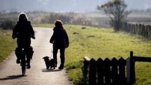 Weerrecord voor Limburg: niet eerder zo warm op 22 december