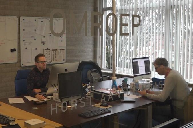 Is een doorstart van Omroep Horst aan de Maas als professionele organisatie toch nog mogelijk?
