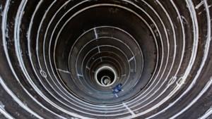 Sif levert funderingspalen voor Nederlands windpark