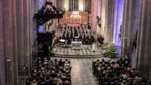 Toespraak van burgemeester Antoin Scholten van Venlo op kerstavond tijdens live kerkdienst