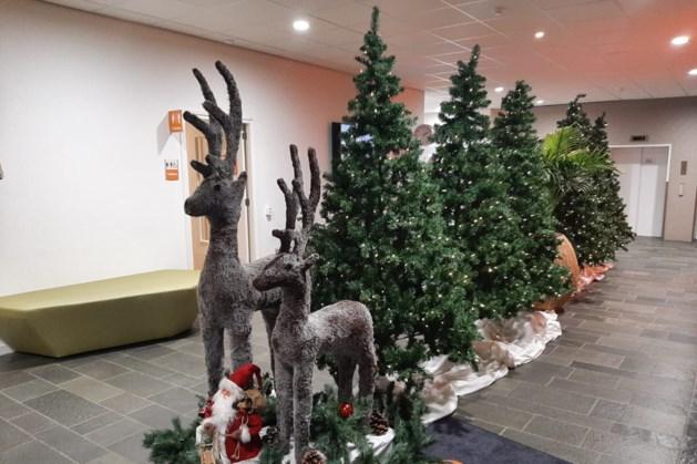 Laat bij Sevagram een kerstwens achter voor zorgmedewerkers