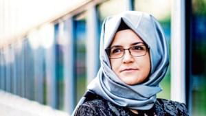 Partner vermoorde Saoedische journalist Khashoggi: 'Jamal is dood, maar hij leeft in mij'
